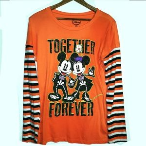 Disney Halloween t shirt